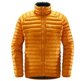 Synthetic jackets