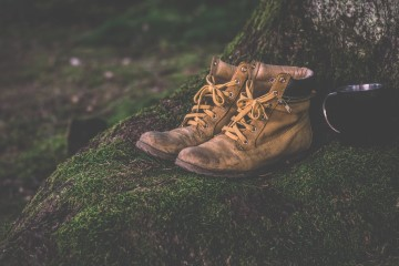 Hiking Boots & Hiking Shoes
