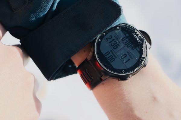 Navigation & Watches