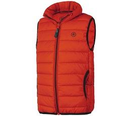 Outdoor vests