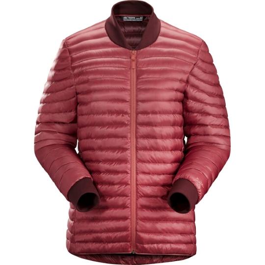Arc'teryx clothing