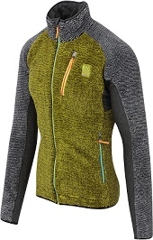 Karpos fleece jacket