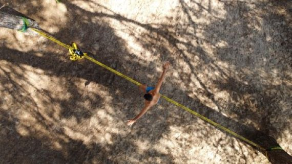 Slacklining Sets and Accessories