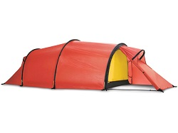 Tunnel Tents