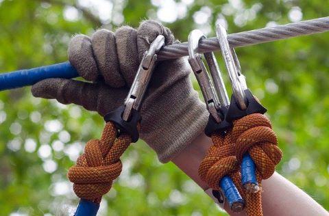Superior Climbing Gloves